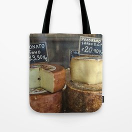 Autumn in Tuscany 14 Tote Bag