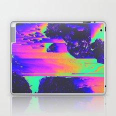 SHE'S MY COLLAR Laptop & iPad Skin