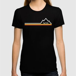 Jay Peak, Vermont T-shirt