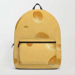 cheese Backpack