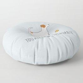 JACK RUSSEL TERRIER Floor Pillow