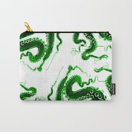 Tapeworm_infestation Carry-All Pouch