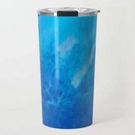 Ocean Reflections Travel Mug