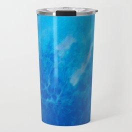 Ocean Reflections Travel Mug