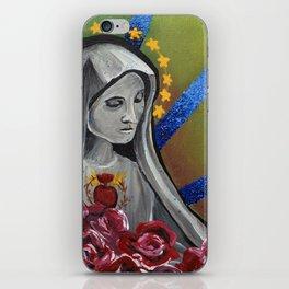 Virgin iPhone Skin