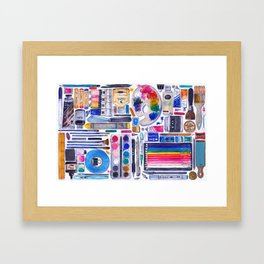 Artsenal Framed Art Print