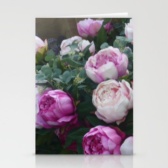 A present  Stationery Cards