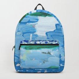 Clark Island Backpack