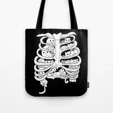 C.A.T.S. Tote Bag