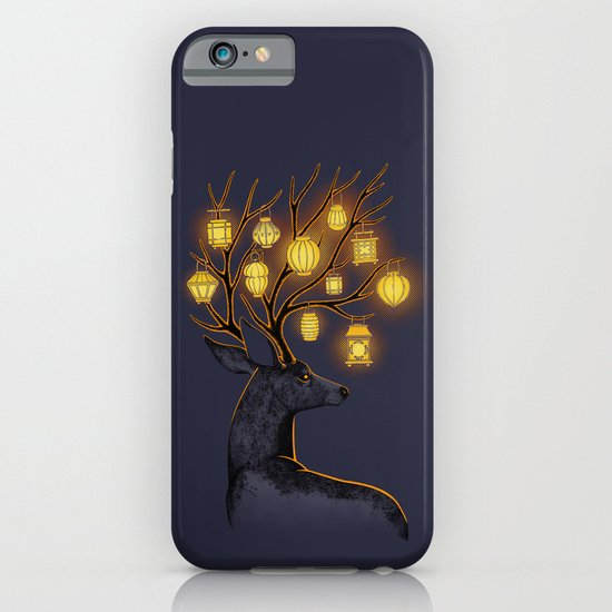 Dream Guide iPhone & iPod Case