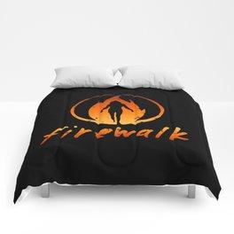 Firewalk Comforters