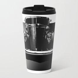 Fabulous Fat Fenders Travel Mug