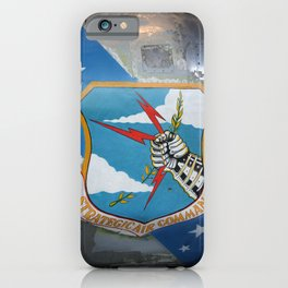 Strategic Air Command - SAC iPhone Case
