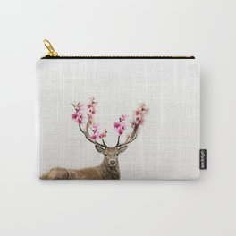 Minimal Animal Mix Carry-All Pouch