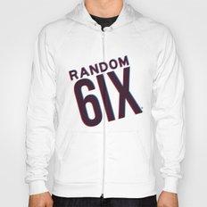 RANDOM6IX3D Hoody