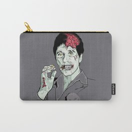 Zombie Al Pacino Scarface  Carry-All Pouch