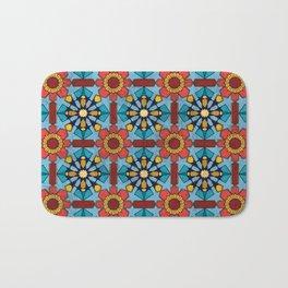 Morocco Mosaic Bath Mat