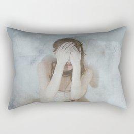 Naiad II Rectangular Pillow