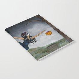 October 2017 Notebook