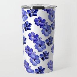 Blue Lullaby Travel Mug