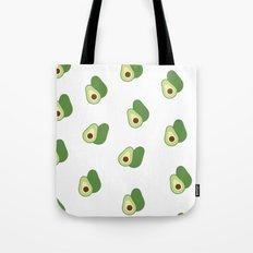 Avocado lover Tote Bag