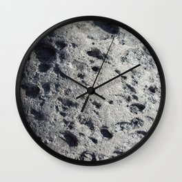 MoonScape Wall Clock