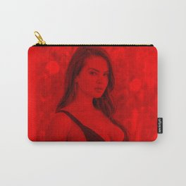 Keisha Grey - Celebrity (Photographic Art) Carry-All Pouch