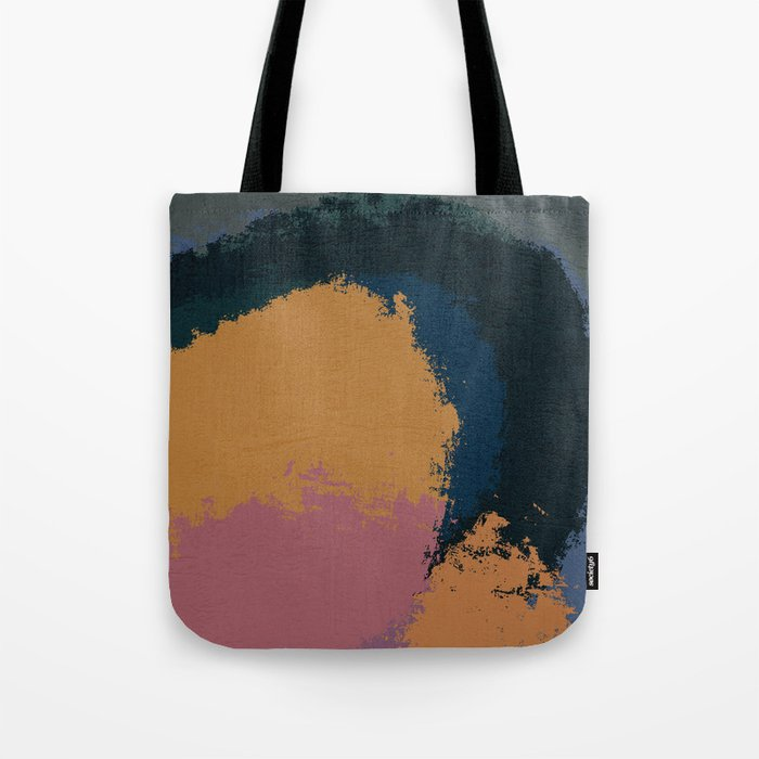Driving Around Tote Bag