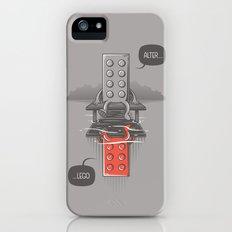 Alter LEGO iPhone (5, 5s) Slim Case