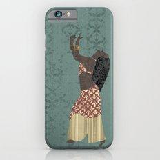 Belly dancer 1 Slim Case iPhone 6s