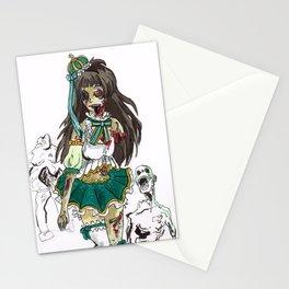 Pretty Dead Kotori Stationery Cards