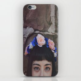 Frida Kahlo  iPhone Skin