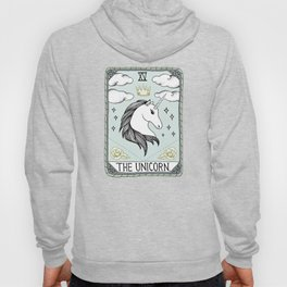 The Unicorn Hoody