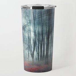 escape route Travel Mug