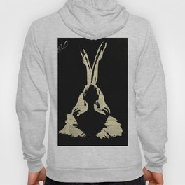 The rest Hoody
