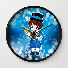 Chibi Souseiseki Wall Clock