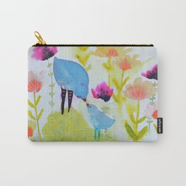 your kisses are the sweetest Carry-All Pouch