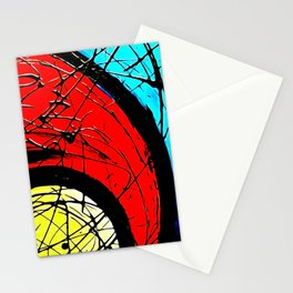 The Circle Stationery Cards
