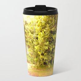 The Garden Door Travel Mug