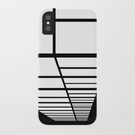 Ludwig Mies van der Rohe iPhone Case