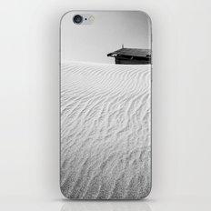 Kolmanskop Ghost Town iPhone Skin