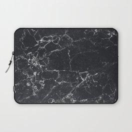 Dark Granite Laptop Sleeve