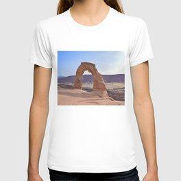 DELICATE ARCH-Utah T-shirt