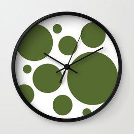 iniGo Wall Clock