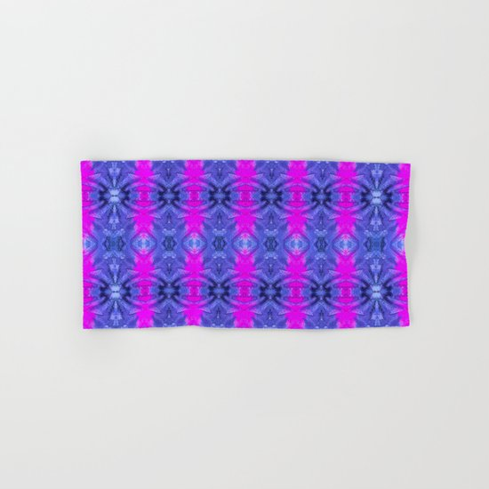 Southwest Abstract  Hand & Bath Towel