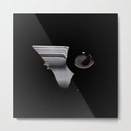Eye (n./adj.) - It's all my eye and Betty Martin. It's all nonsense, all mere stuff. Metal Print