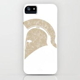 Helmet iPhone Case