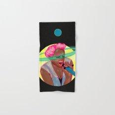 Soto Voce - Girlschool Hand & Bath Towel