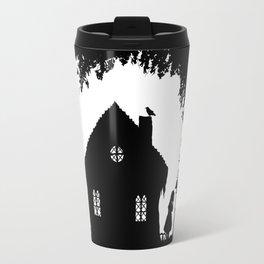Hansel & Gretel Travel Mug