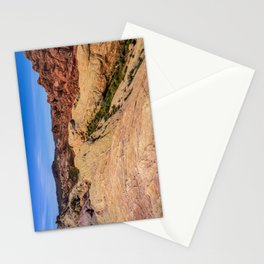 Coat-of-Many-Colors 0981 - Valley of Fire State Park, Nevada Stationery Cards